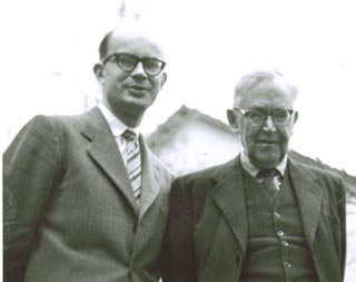 Hesselink and Barth
